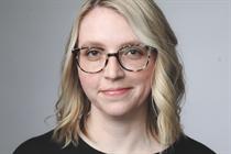 Meet the Female Frontier honorees: Katy Varner