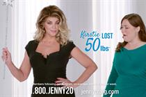 Jenny Craig doubles down in drive for older audience