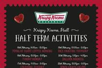 Krispy Kreme apologizes for 'KKK Wednesdays'