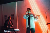 Why Anomaly was part of Latin Alternative Music Conference
