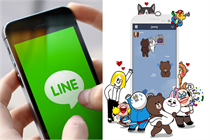 GroupM to provide access to Line's 212 million users