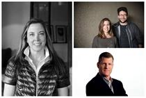 Movers & Shakers: Ogilvy, McCann, Wavemaker and more