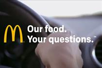 An update on McDonald's transparency campaign