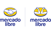 Latin American e-commerce giant Mercado Libre changes logo to promote good hygiene