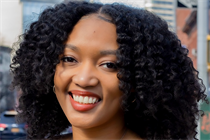 Meet the Female Frontier honorees: Nia Martin