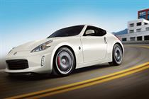 Nissan tops auto race for Facebook
