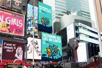 Out of Home Advertising Association teams with U.N. to promote biodiversity
