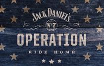 Jack Daniel's sends US troops home for the holidays