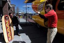 Oscar Mayer opens up submissions for coveted hotdogger position