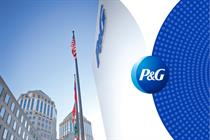 P&G's Pritchard: 'Best way to deal with disruption is to disrupt'
