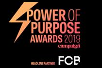 Campaign US extends deadline for Power of Purpose Awards