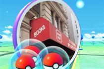 How brands are using the Pokémon Go craze to 'catch 'em all'