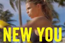Protein World returns with global TV campaign