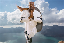 NFL's John Randle is back and more zen than ever in latest Sleep Number ad