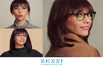 Zenni wields star power in new campaign with Rashida Jones