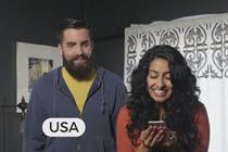 Indians in the US get a call from Ringo