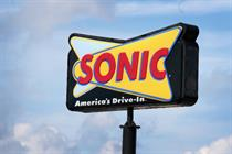 Pickles and parking tickets: Sonic gets personal in new campaign