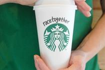 How Starbucks can mop up Race Together campaign