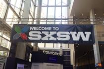 SXSW displays the innovative side of marcomms
