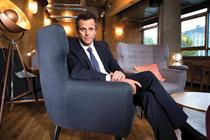 Publicis' Arthur Sadoun: 'Charm, charisma and arrogance in a single package'