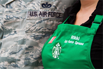 Brands' salute to Veterans Day