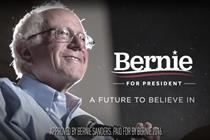 Bernie Sanders' first TV ad signals shift to targeting older, more moderate Democrats