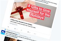 Millennials love self-gifting, but are brands slow to take notice?