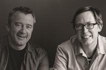Creative Person 2019: Sean Bryan and Tom Murphy, McCann New York