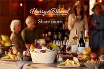 Gourmet gift company Harry & David evolves brand positioning