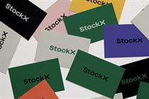 StockX unveils new inclusive logo