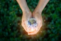 Here's how brands celebrated Earth Day