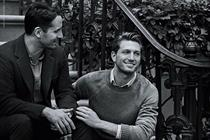 Tiffany ad features first same-sex couple