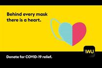 Western Union launches fundraising campaign for coronavirus