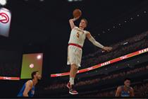 NBA 2K drafts its first player who's not an athlete