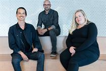 Movers & Shakers: R/GA, Edelman, Tombras and more