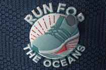 Adidas vows to clean up oceans with UltraBOOST Parley push