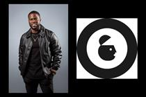 Advertising Week forms global partnership with comedian Kevin Hart's Laugh Out Loud