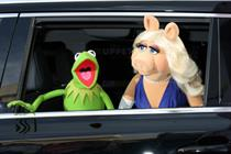 Disney fuses content and influencer marketing to take Muppets viral