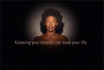 Know your girls: Ad Council, Susan G. Komen to black women