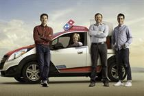 US' most creative partnerships: Domino's and Crispin Porter & Bogusky