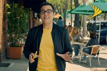 Verizon shrugs off pitchman's defection to Sprint