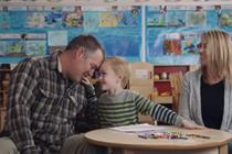 Sandy Hook Promise 'Monsters Under the Bed' by BBDO NY