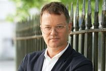 Saatchis/Fallon appoints global CSO