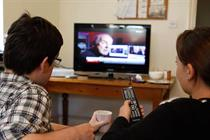 Survey: Traditional TV viewing heading for a fall