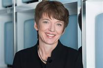 Dawn Airey to become CEO of Getty Images