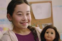 American Girl celebrates girl power with holiday push