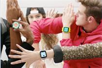 Google offers Apple Watch riposte