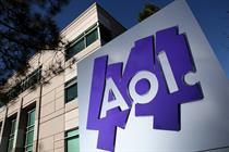 AOL to buy Millennial Media for $238 million