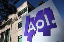 AOL to buy Millennial Media for $238 million