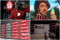 100 Years of Ads: Best Use of Comedy